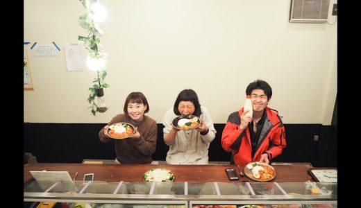 東京の旅人カフェでコーヒー淹れるので、ぜひぜひ遊びにきてくださ〜い♪