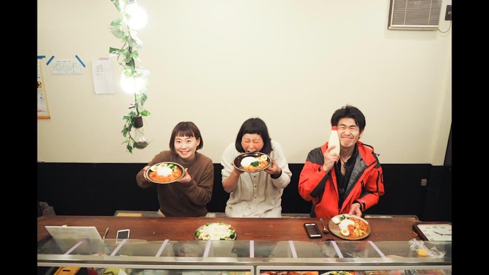 カフェ 竜ちゃん & ゆうちゃん with 芝ちゃんの写真