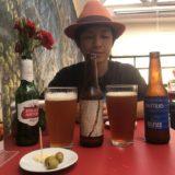 メキシコ・チアパス州サンクリストバルの地ビールの写真