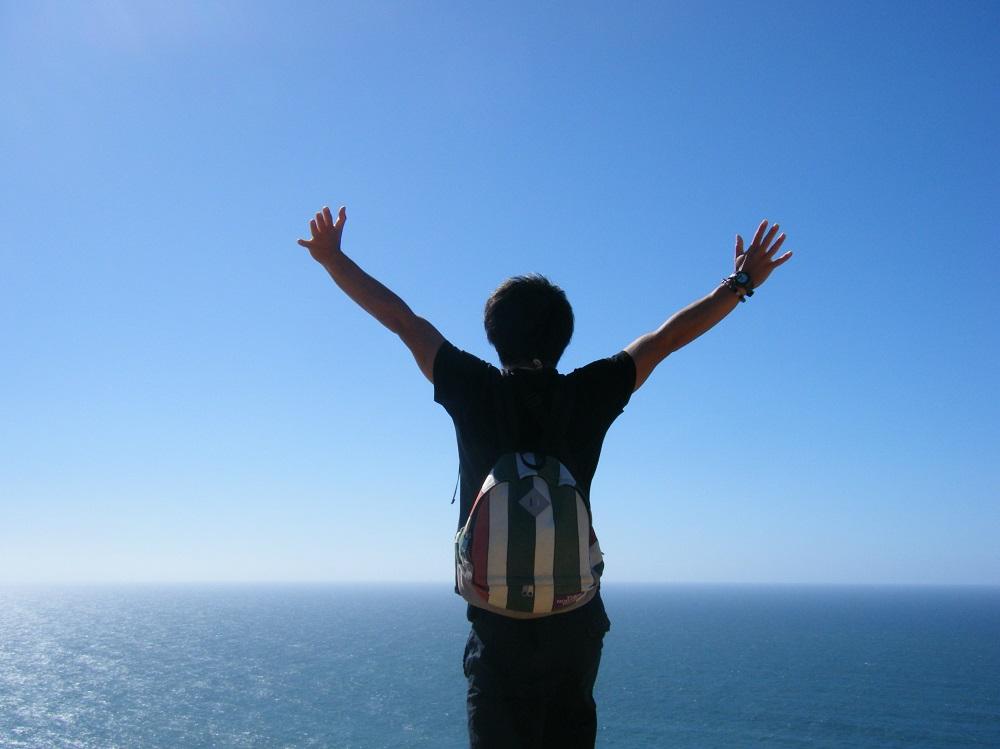 ロカ岬の写真