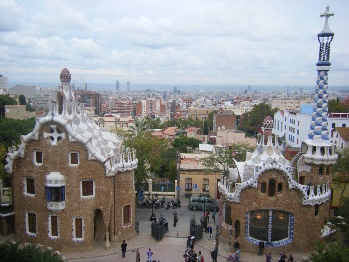 バルセロナの写真