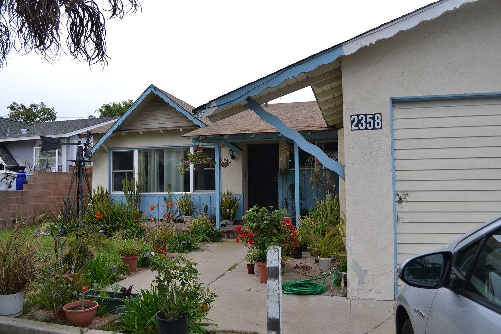 マージさんの家の写真