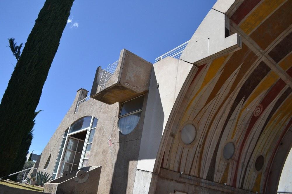 アーコサンティの建物の写真