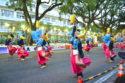 踊り手1万8000人の大カーニバル!高知よさこい祭りに行ってきました〜*