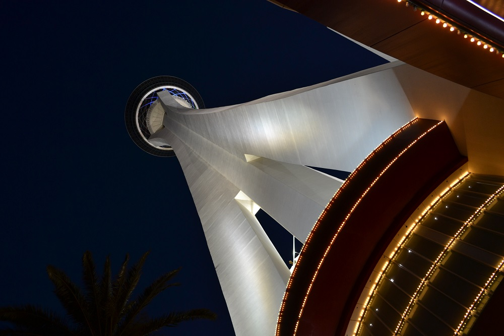 ストラトスフィアタワーの写真