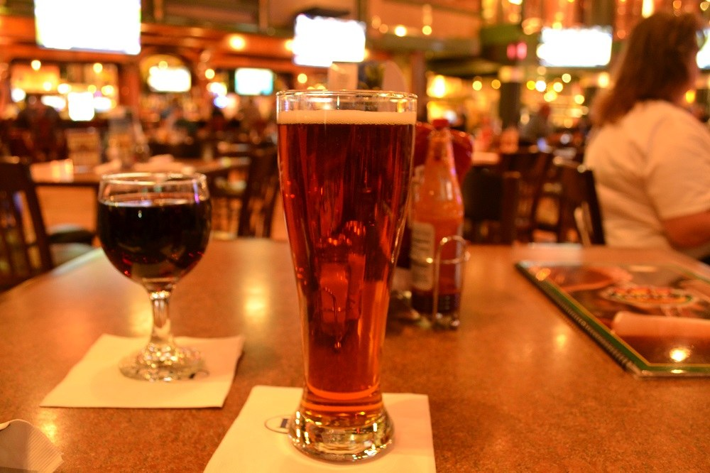 777breweryのビールの写真