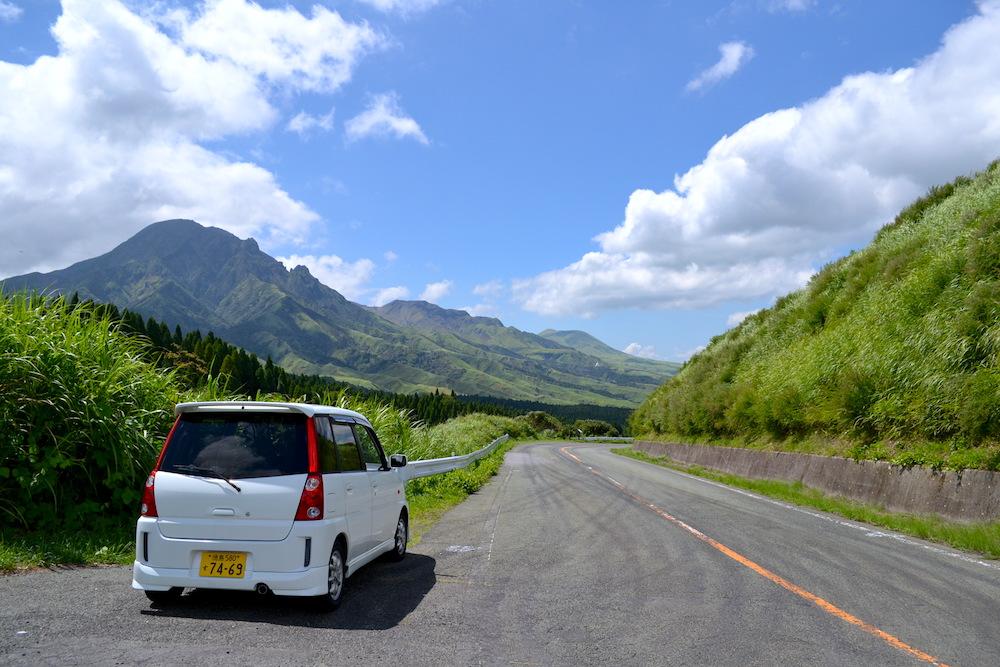 軽自動車で日本一周したよ!走行距離やガソリン代、燃費まとめ〜