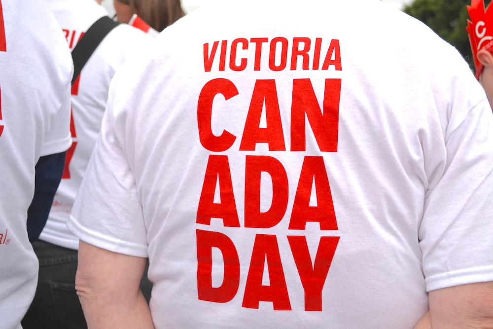 現地で感じた日本とカナダの建国記念日の違い|カナダデーフェスティバル