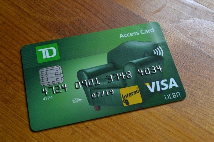 TDcardの写真