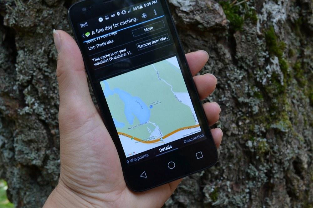 ポケモンGOより面白い!旅行が3倍楽しくなる宝探しアプリがヤバイ!