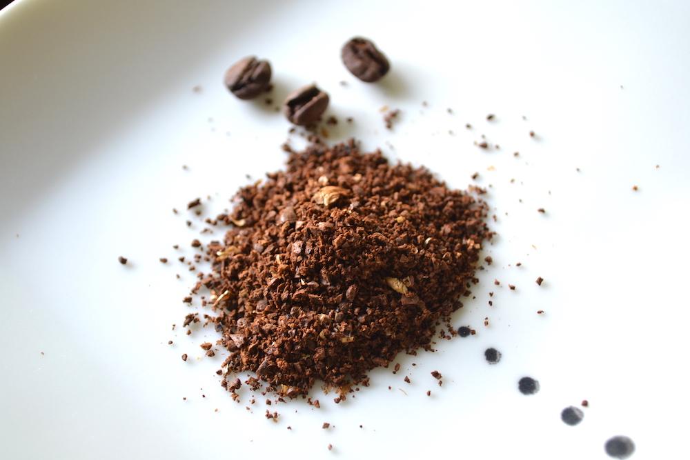 カリタのコーヒーミルKH-5(中細びき)の写真