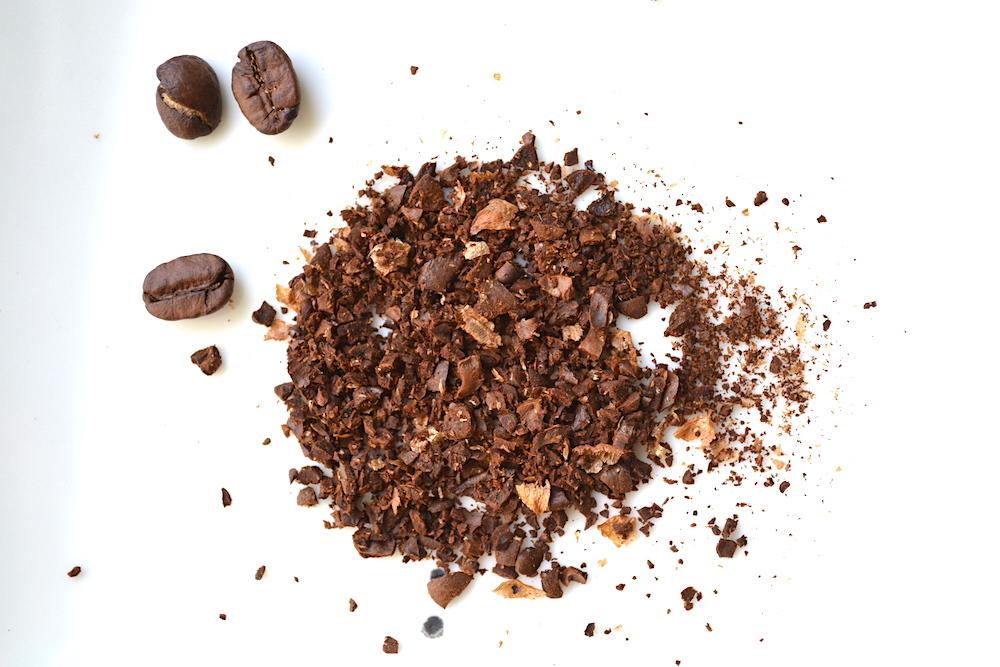 カリタのコーヒーミルKH-5(超粗びき)の写真