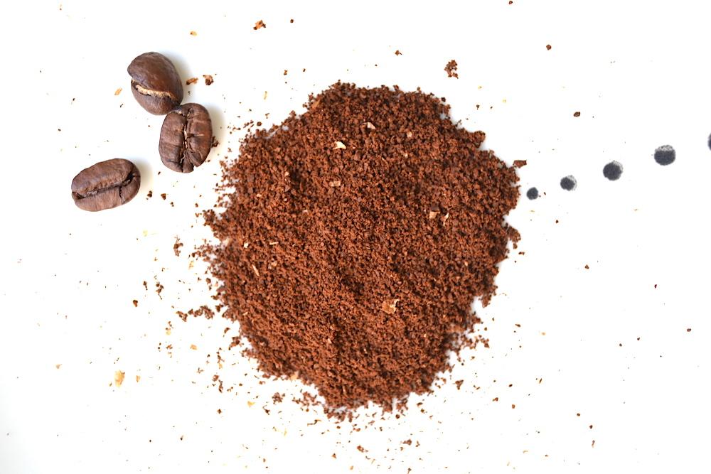 カリタのコーヒーミルKH-5(細びき)の写真