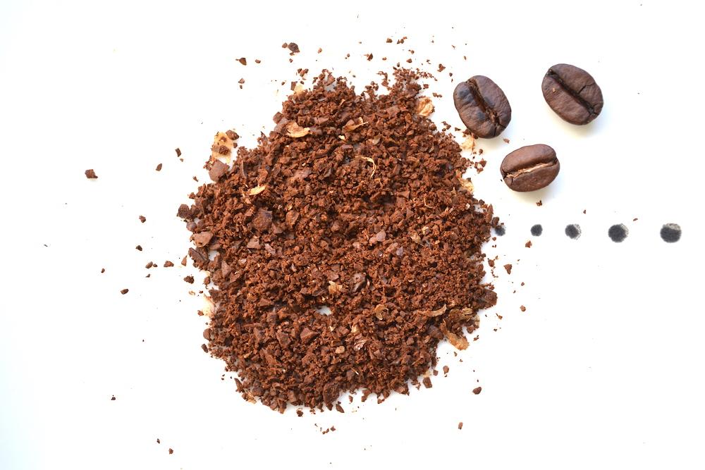 カリタのコーヒーミルKH-5(中びき)の写真