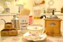 はじめてのハンドドリップ*バリスタ先生がコーヒー教室やりますよ〜♪