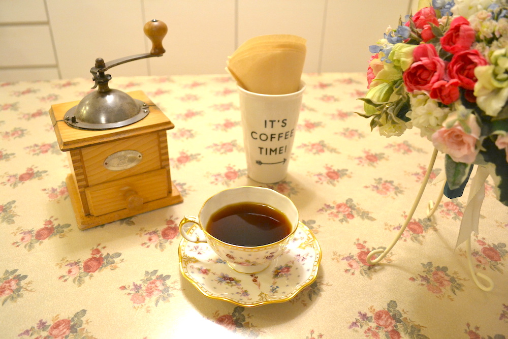 Eちゃんのおいしいコーヒーの写真