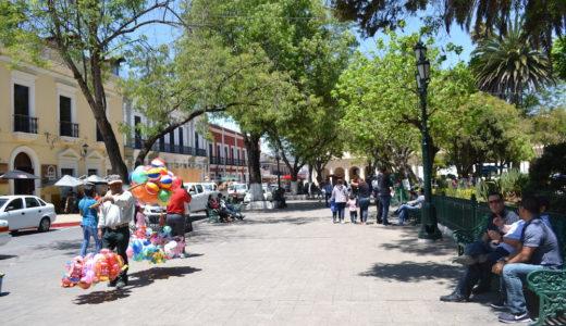 メキシコ生活ふり返り|無知は恐れを生み、学びは自由や豊かさを生むよ*
