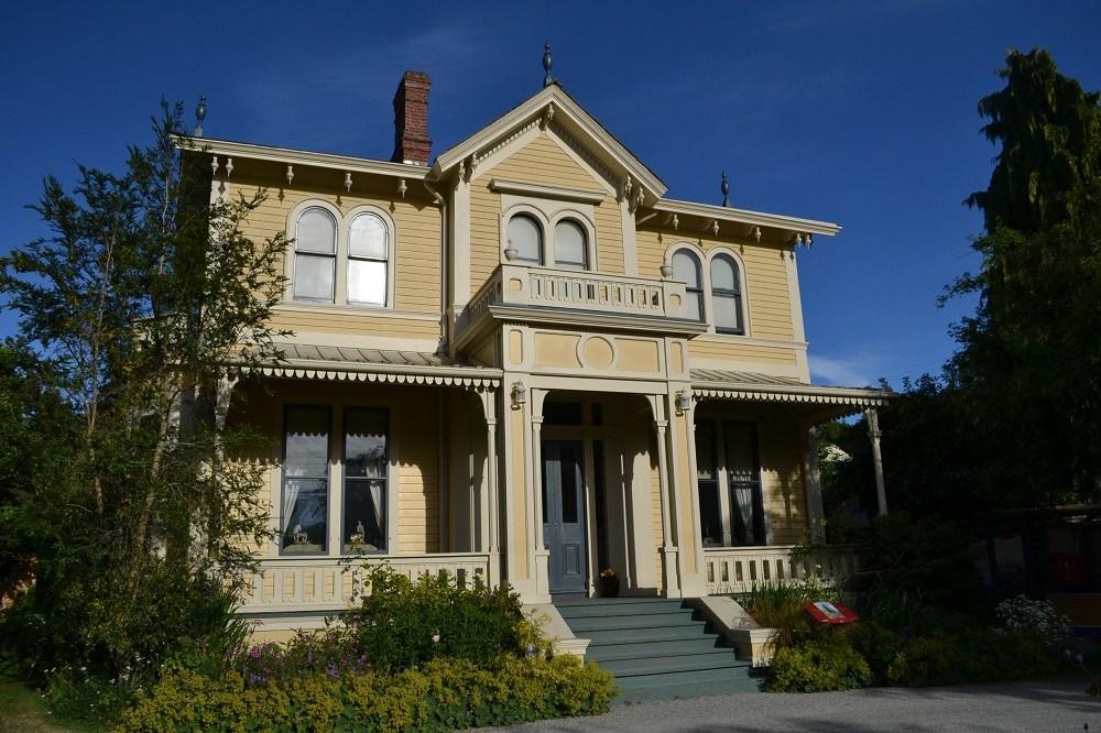 ビクトリア、エミリー・カーの家の写真