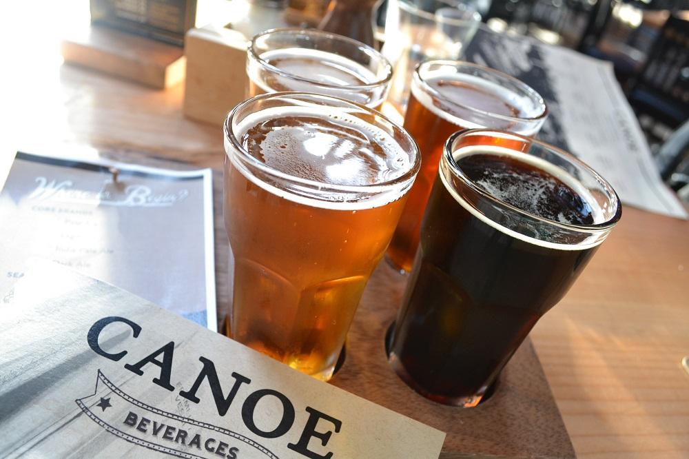カナダ観光|ビクトリアのおすすめパブ!発電所跡で飲む地ビールが超おいしい*
