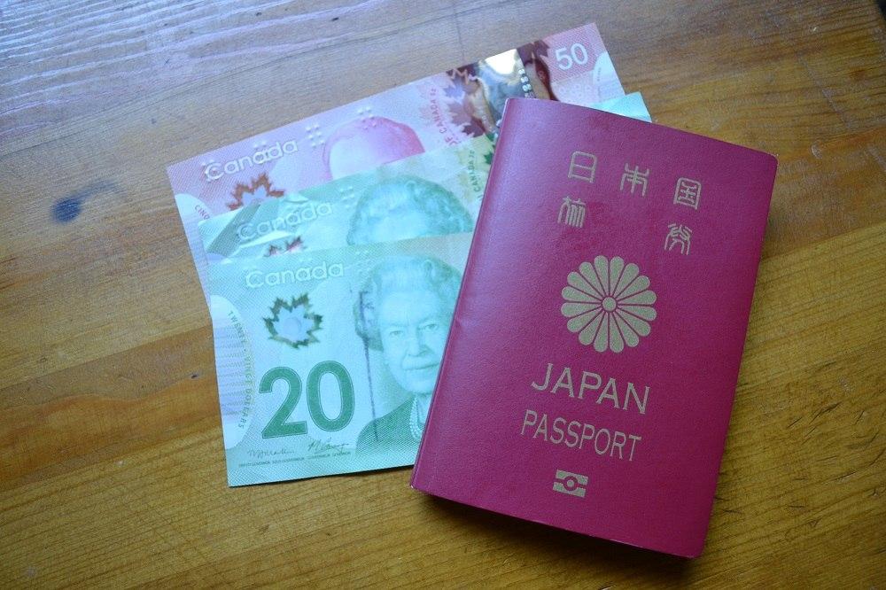 海外旅行の基礎知識。必ず渡航前にVISAの確認をしよう!