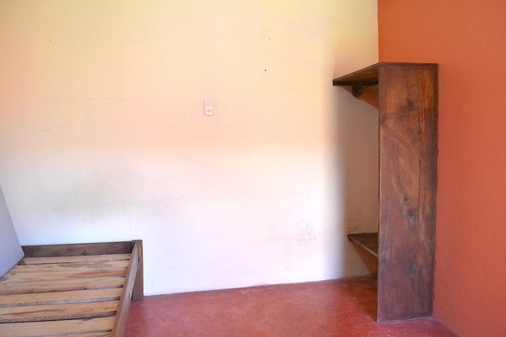 メキシコ・サンクリストバルで家探し(個室1)の写真