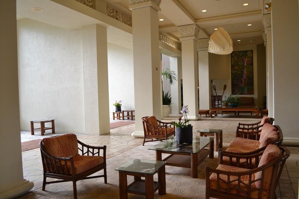 マウイ島アストンカアナパリショアズホテルで大贅沢大会!夢のオーシャンビュー