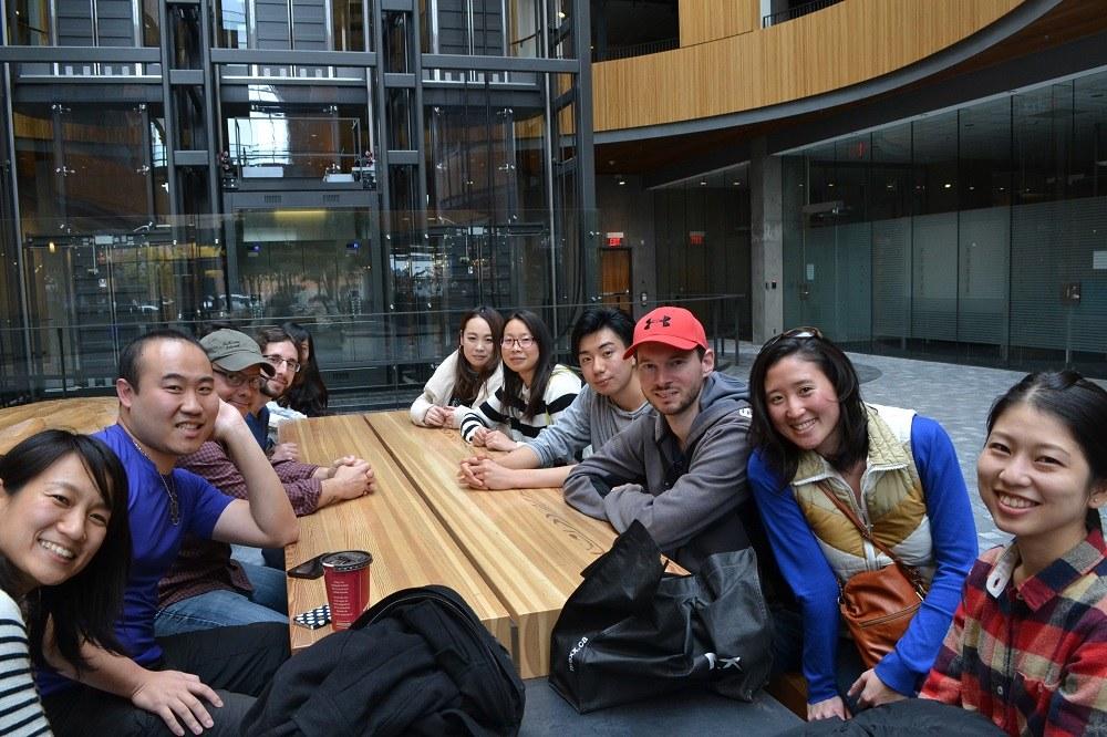 日本に興味を持った外国人(ネイティブ)の友達の作り方|体験談
