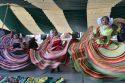 プエブラでメキシコダンスコンテスト☆先住民の魂の踊りに心震える。