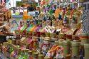 オススメ観光☆オアハカの市場で名物チョコレートの魅力に迫る。