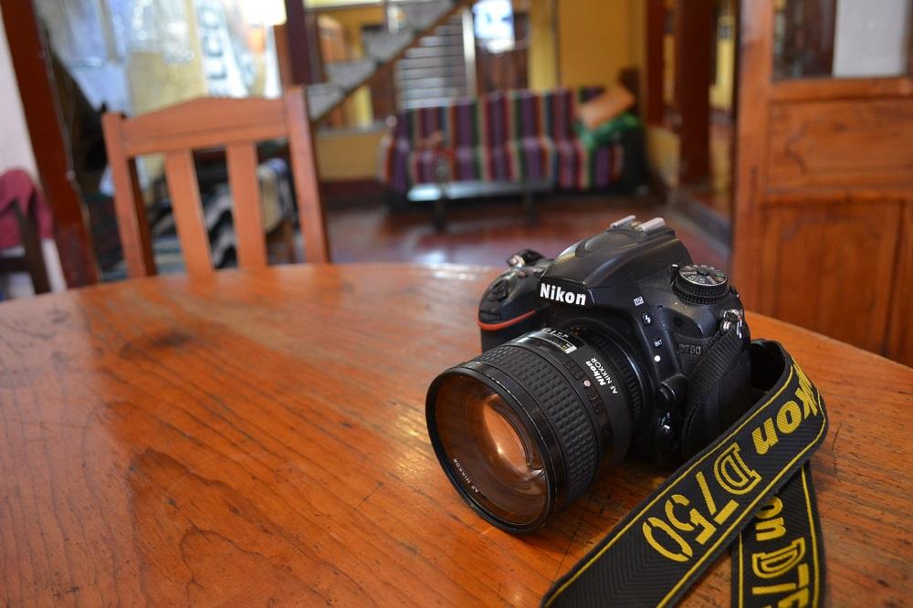 NikonD750の写真