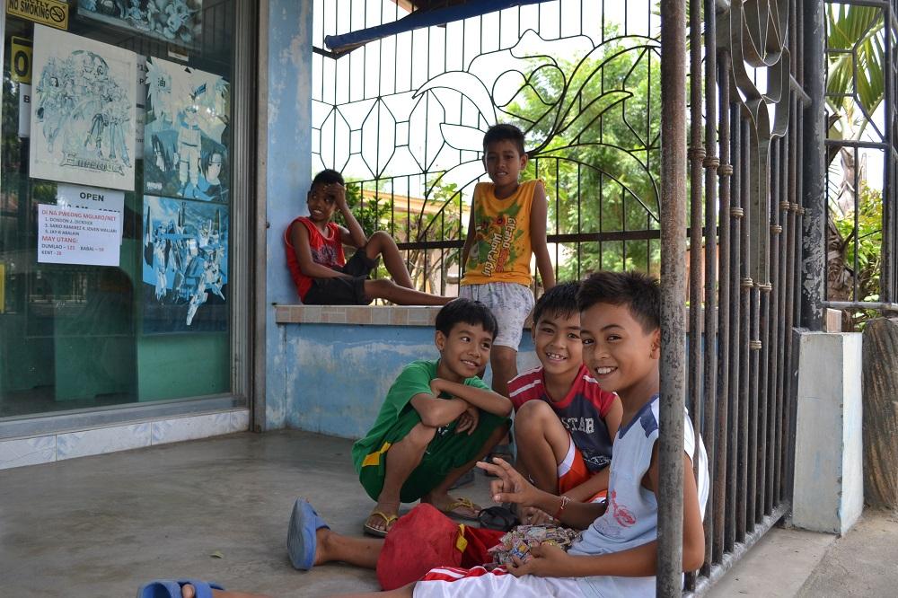 フィリピン人の家族が子だくさんな理由を聞いてみた
