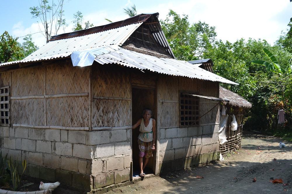 CNE1語学留学3度目の週末、知らないフィリピン人の家に招かれる。