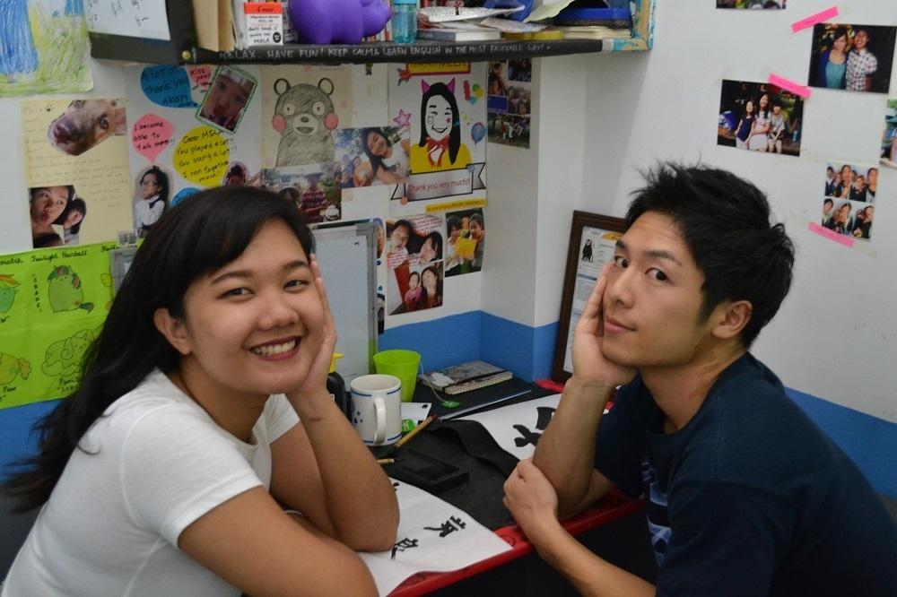 英語を話せない僕がフィリピン短期語学留学した成果と感想つづります〜
