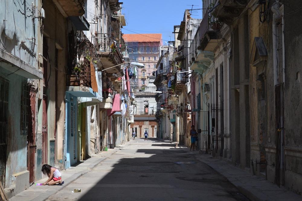 キューバ旅行|カストロ、チェ・ゲバラの社会主義時代の終わりを感じる