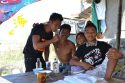 フィリピンのバワン観光|田舎の生活を覗いてみる。海しかないから最高!