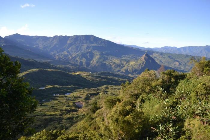 ボウコの景色の写真