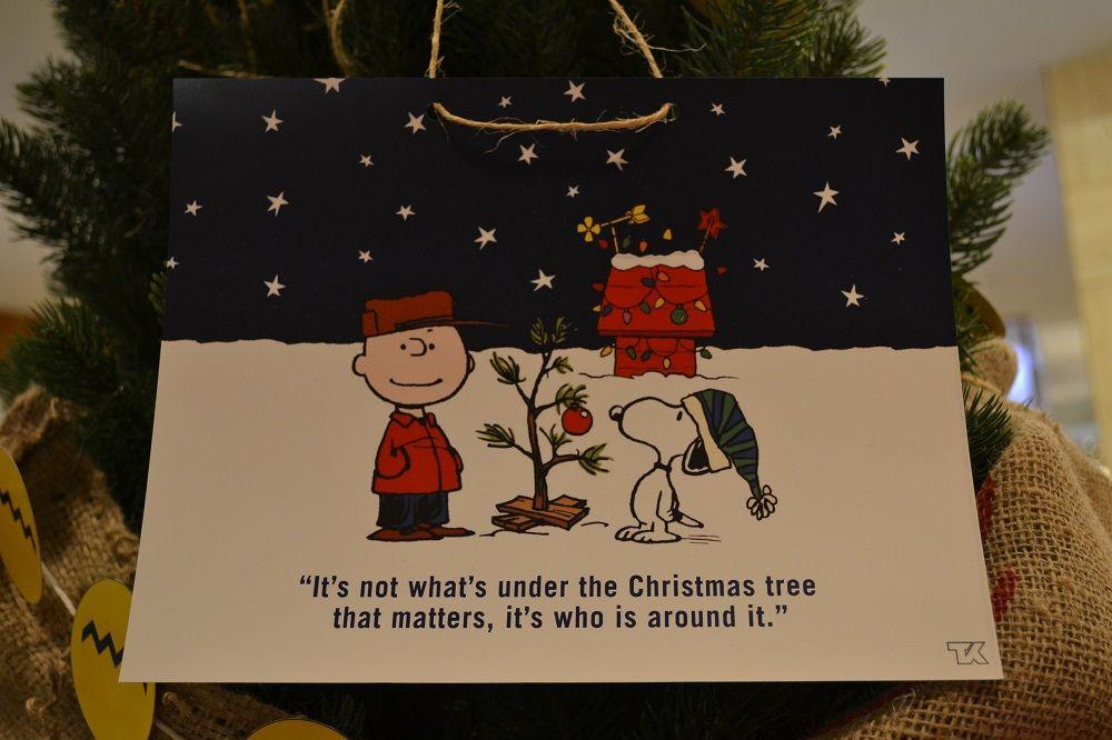 バンクーバーのオススメなクリスマス無料イベント!ツリーたくさんあるよ!