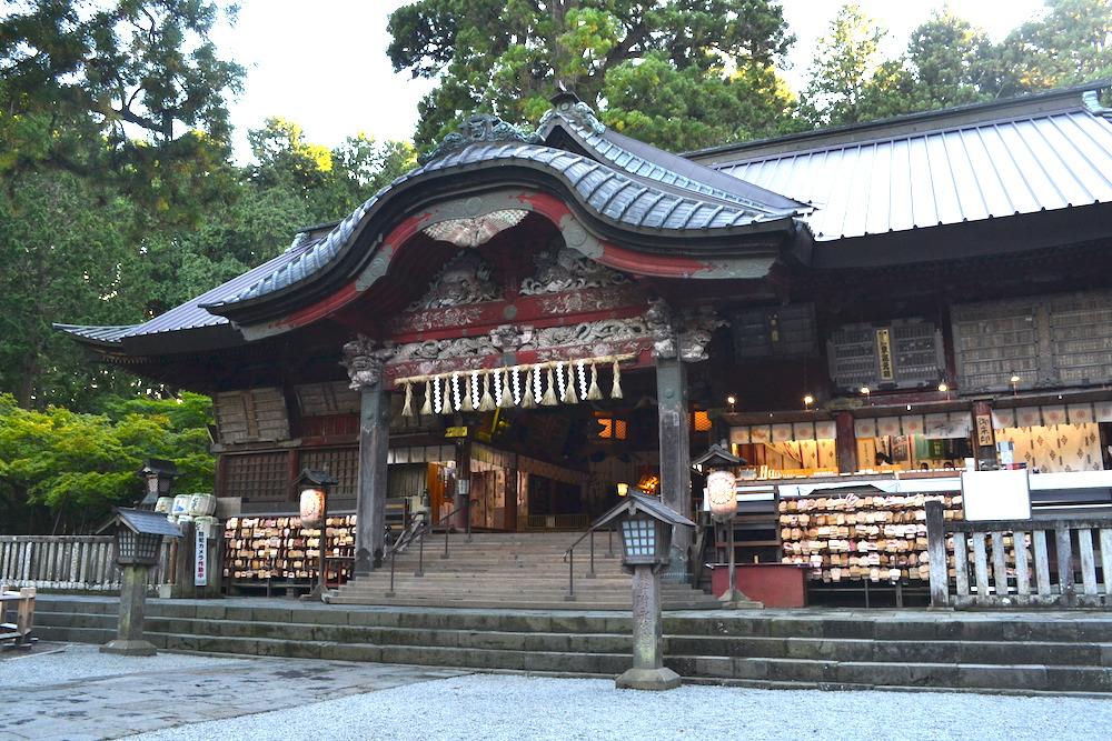 いいとこよ〜北口本宮冨士浅間神社|恋愛も商売もうまくいっちゃいます〜