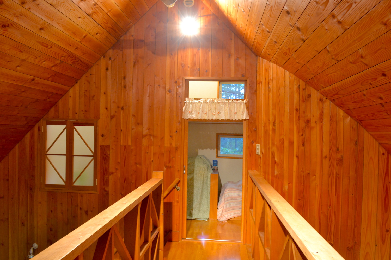 山梨県Airbnb一軒家(二階)の写真