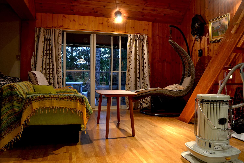 カップル旅行にオススメ!Airbnbで一軒家に宿泊して新婚気分を味わっちゃおう♪