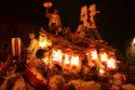 杭全神社夏祭り|岸和田もいいけど!平野だんじりも楽しかったよ〜*