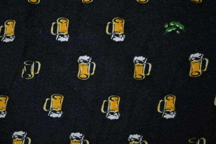 ビールパンツの写真