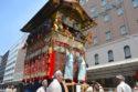 日本三大祭り|京都祇園祭で注目度No.1の「山鉾巡行」が、コレです〜*