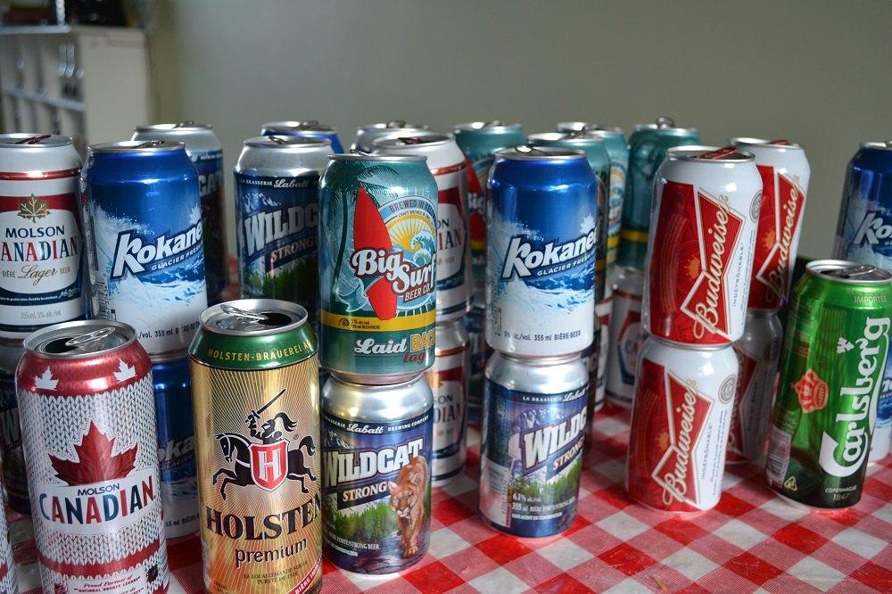 現地では鬼安い!海外ビールは日本で高額でも高品質とは限らない
