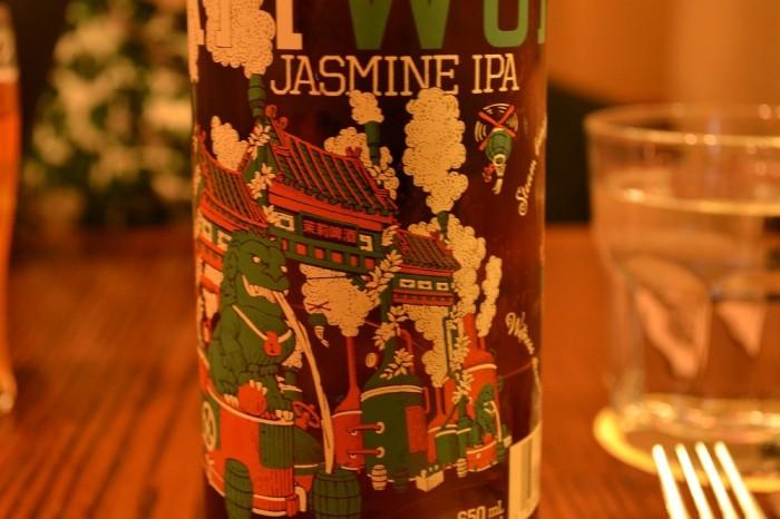 JASMINE IPAの写真