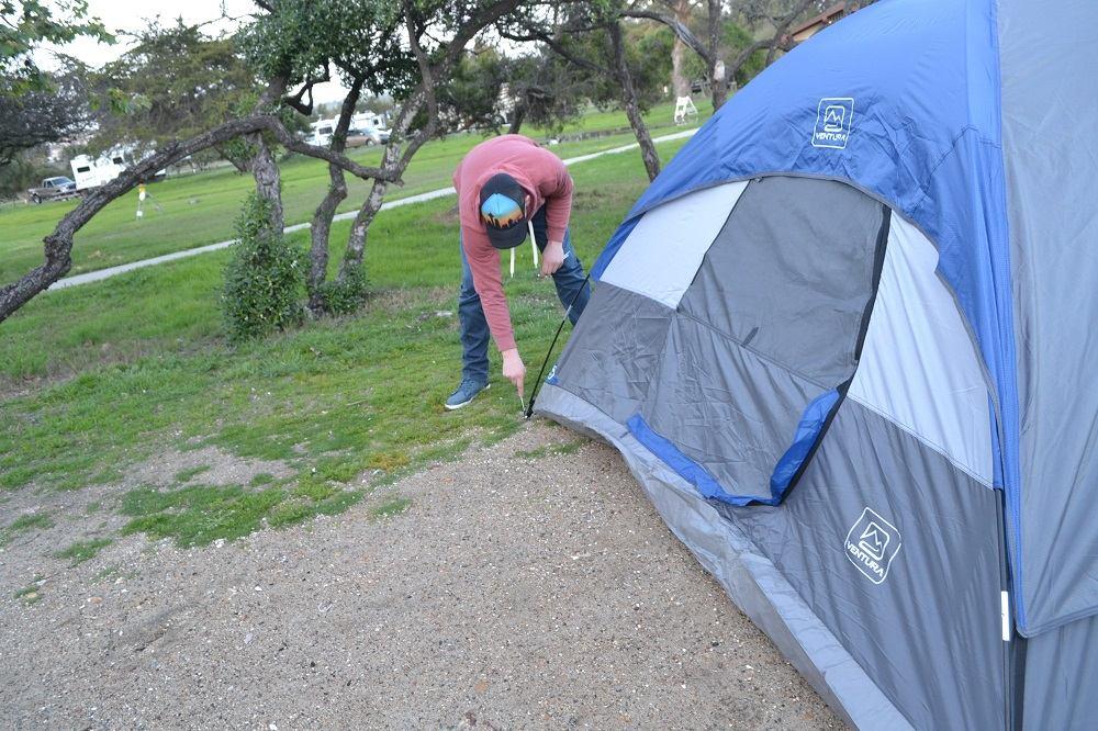 北米レンタカー旅行|アメリカ節約キャンプ(テント泊)マニュアル〜