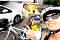 自転車日本一周旅行してくるぜ!って言って二泊三日で帰宅した話