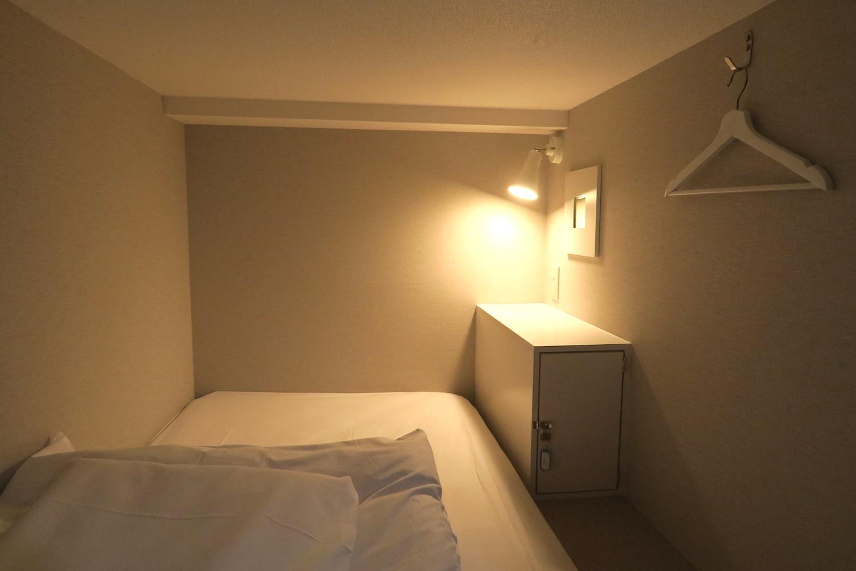 Hostel Anchorage(ドミトリーベッド)の写真
