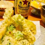 日本食・天ぷら(神奈川県藤沢市 そば屋 金太郎)の写真