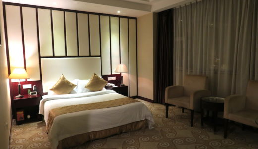 中国南方航空の乗り継ぎ|広州で豪華ホテルに無料で宿泊する方法*